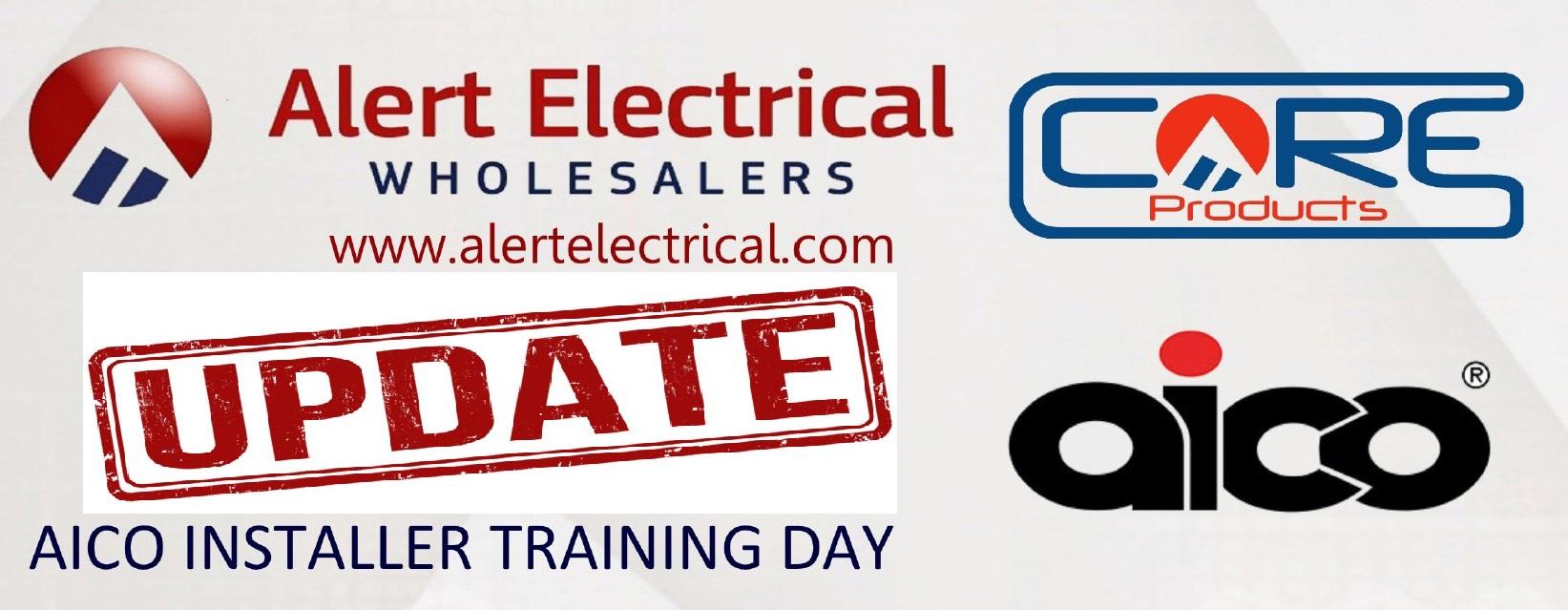 Aico Installer Training Day Update