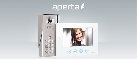 New Range Of Aperta Access Control