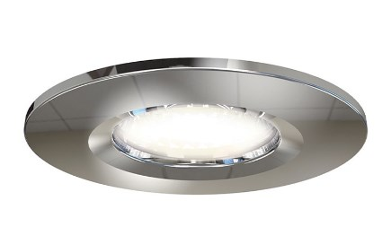 Changing Downlights From Low Voltage to GU10 LED Bulbs