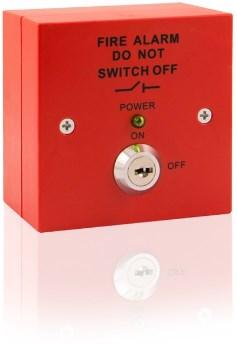 ESP Fire Isolation Switch MAGISORP
