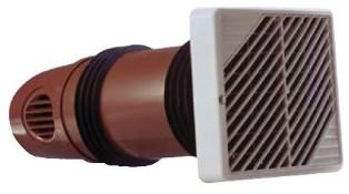 Manrose Heat Recovery Ventilation