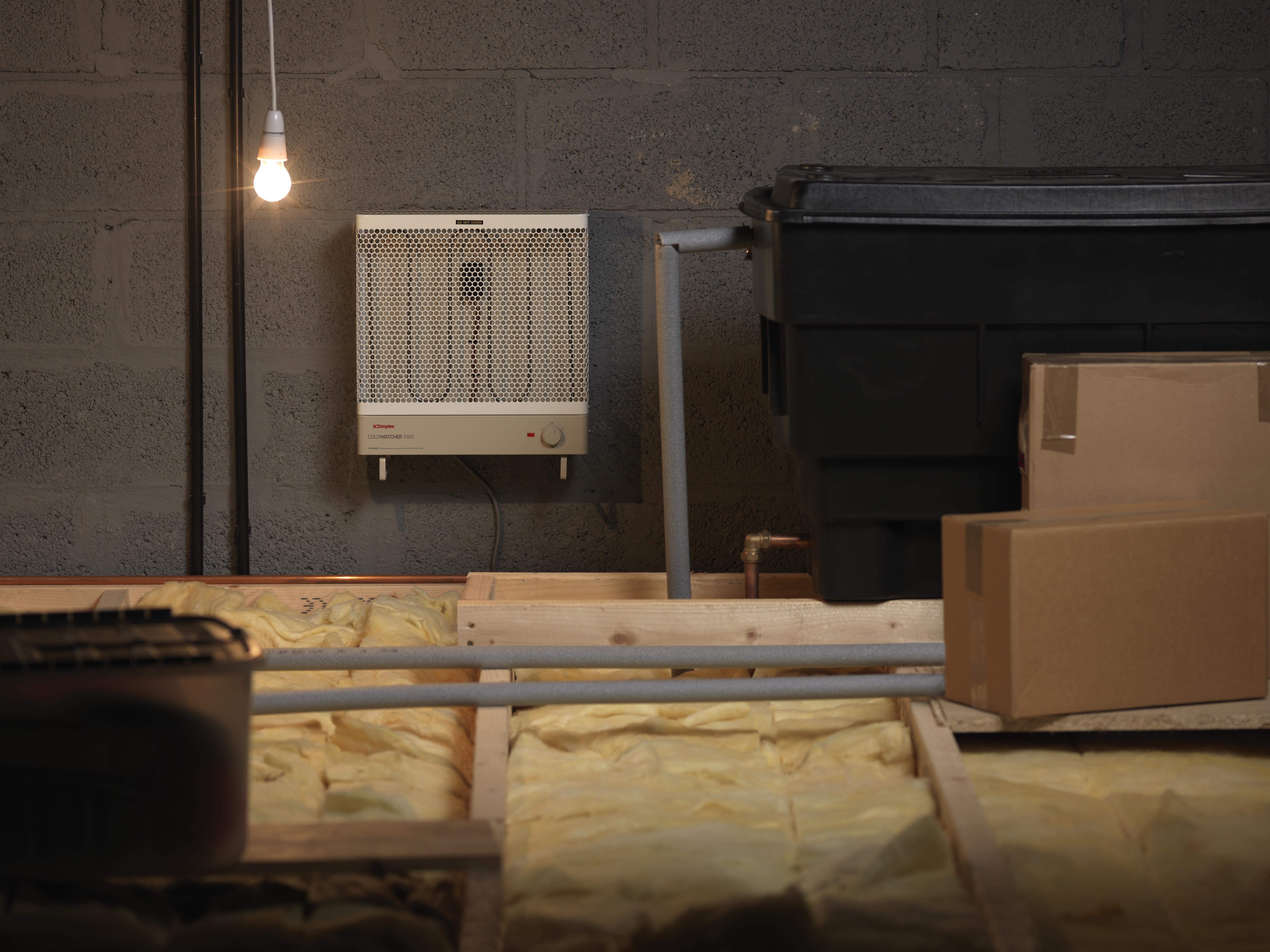 Multi Purpose Heaters