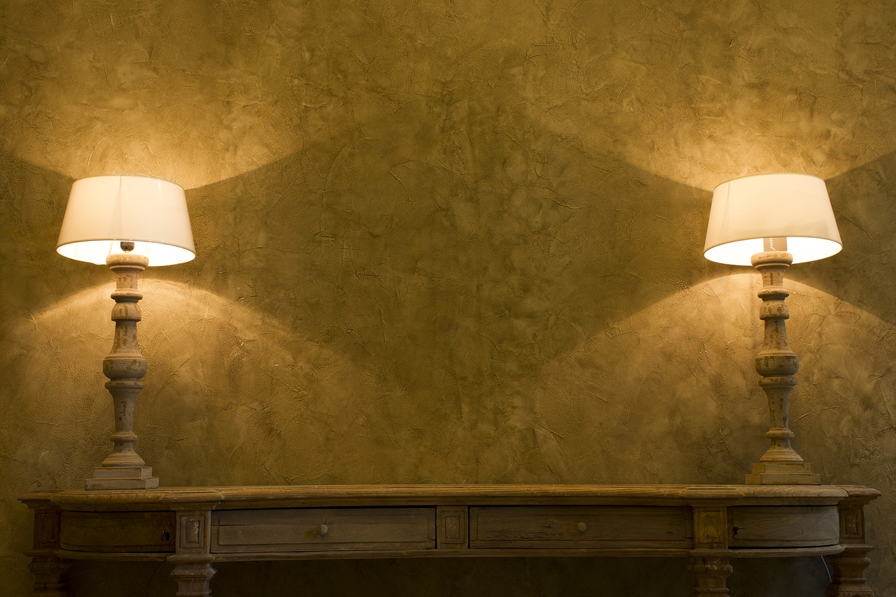 How To Choose Wall Lights