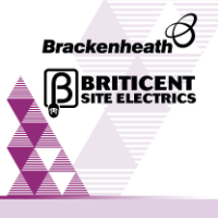 Briticent Site And Task Lighting