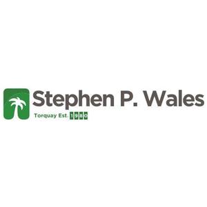 Stephen P Wales