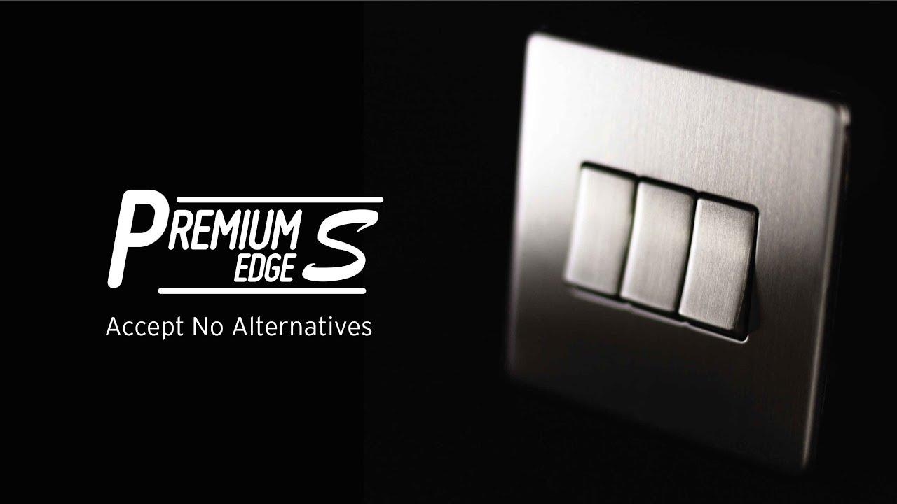 Niglon Premium Edge
