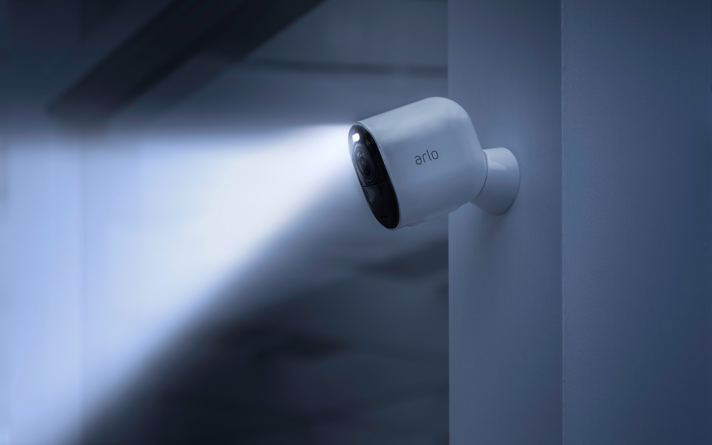 Alert Electrical - Arlo Home Security