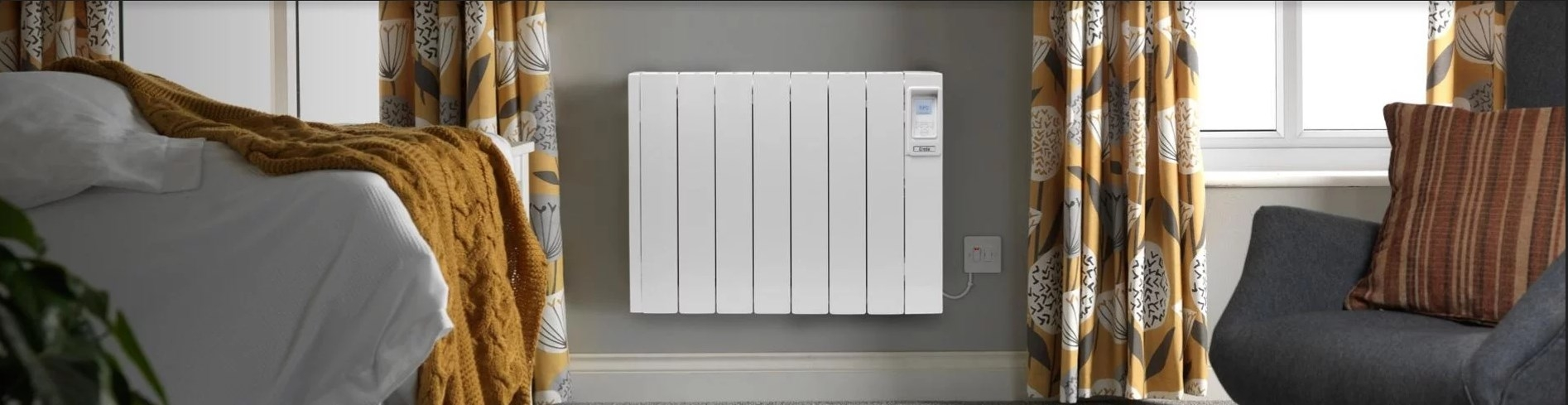 Alert Electrical - Electric Radiators