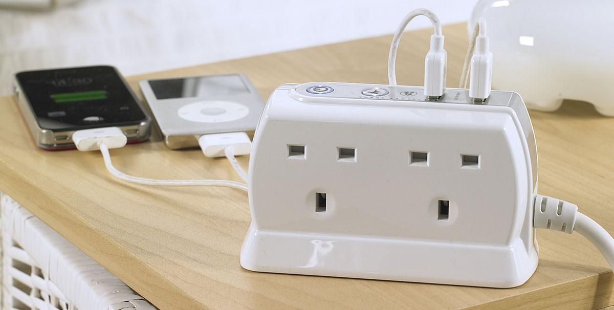 Alert Electrical - Masterplug Indoor Power