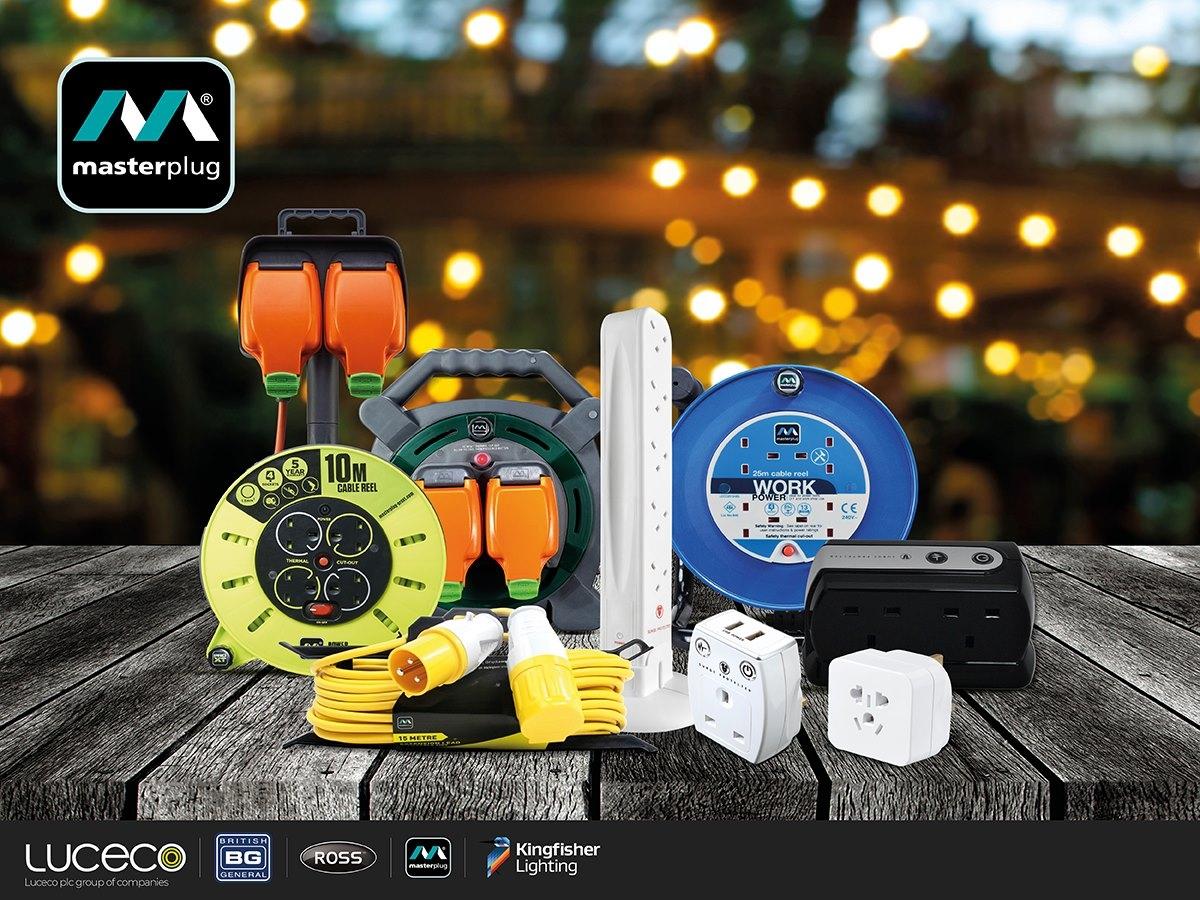 Masterplug Power Solutions