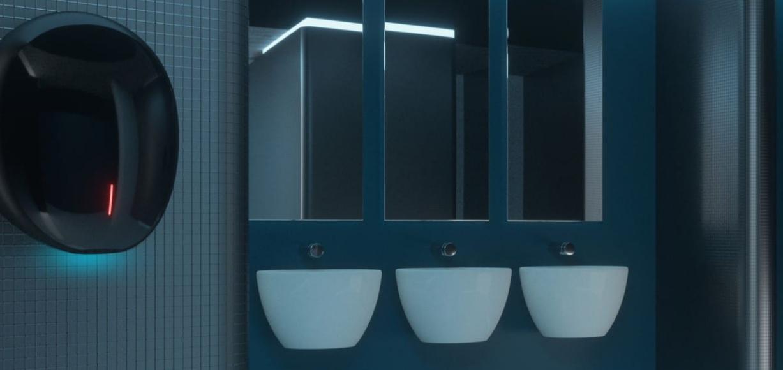 Velair Hand Dryers