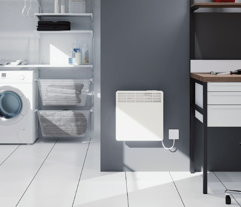 Alert Electrical - Stiebel Eltron Electric Panel Heaters