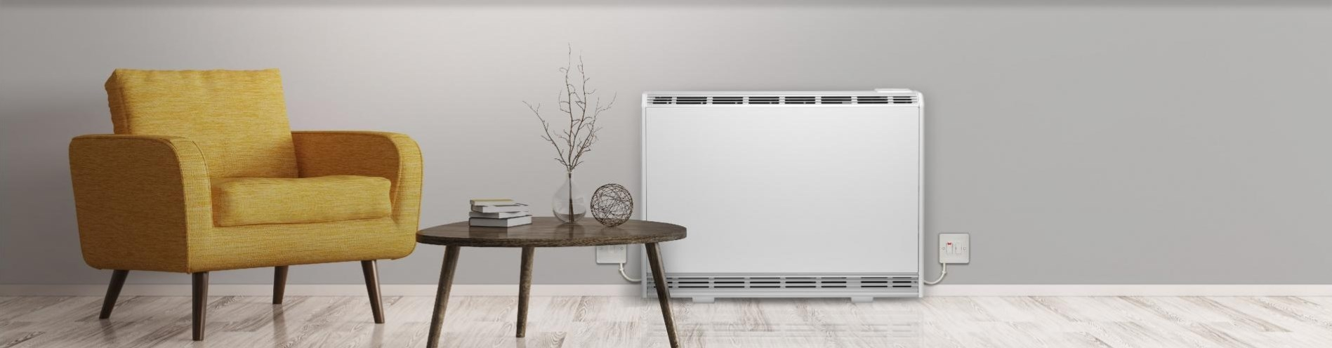 Alert Electrical - Electric Storage Heaters