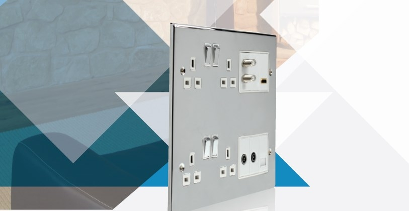 Alert Electrical - Modular Grid Switch & Media Modules
