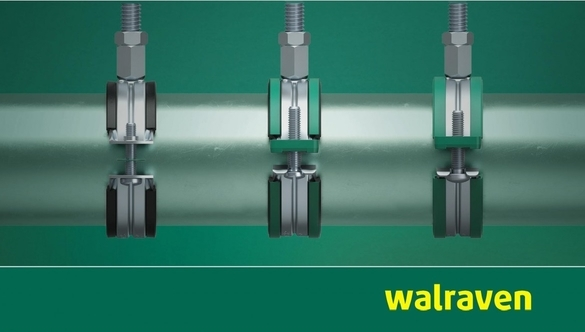 Alert Electrical - Walraven Fastenings