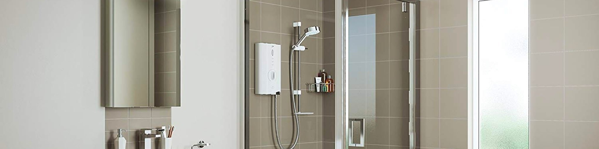 Alert Electrical - Showers & Boilers