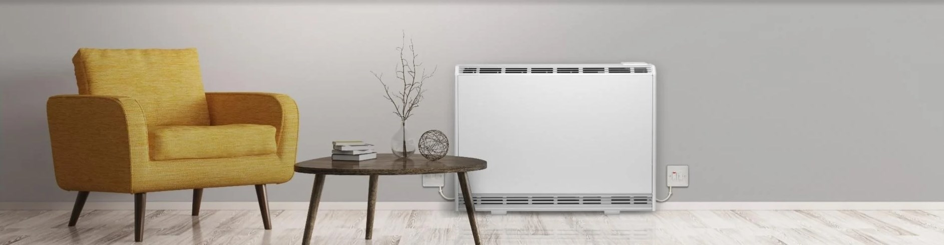 Alert Electrical - Creda Electric Storage Heaters