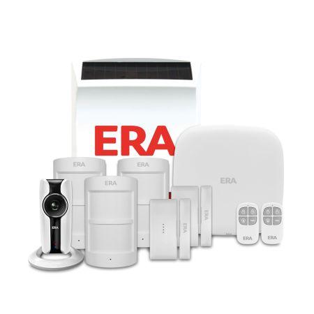 ERA HomeGuard Pro Smart Home Alarm Kit 4 ERA-HOMEGUARD-KIT4A