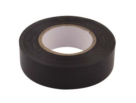 PVC General Purpose Insulation Tape Black TP3BLK
