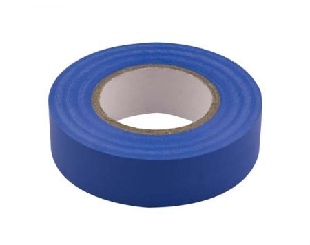 PVC General Purpose Insulation Tape Blue TP3BL