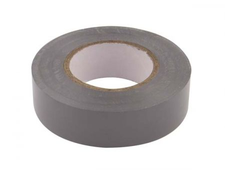 PVC General Purpose Insulation Tape Grey TP3G
