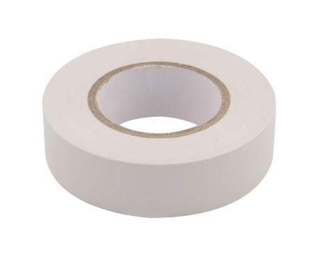PVC General Purpose Insulation Tape White TP3W
