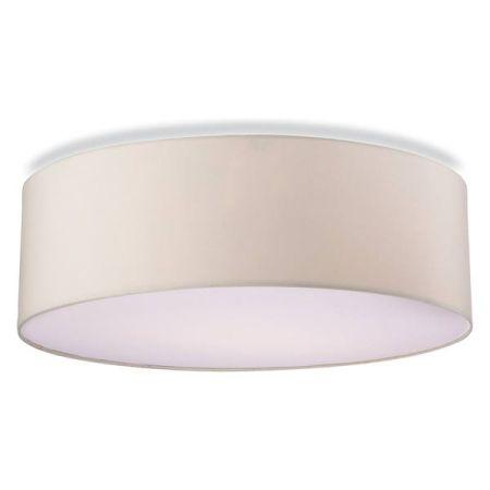 Firstlight 2315CR Phoenix Flush Ceiling Light Cream