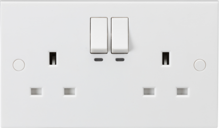 Knightsbridge 13A WiFi Smart 2G Switched Socket | SN9KW