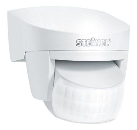 Steinel IS140-2 Motion Detector White