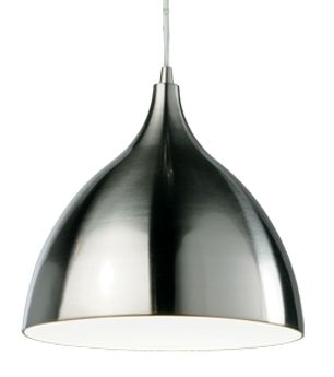 Firstlight 3337BSWH Cafe Pendant Light White