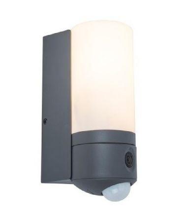 Lutec Pollux 24w LED Camera Light Aluminium | 5196001118