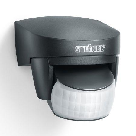 Steinel IS140-2 Motion Detector Black