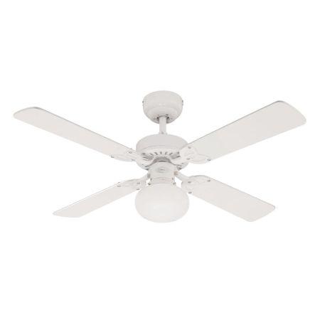 "Westinghouse Vegas 42"" Reversible Blades Ceiling Fan 72185"