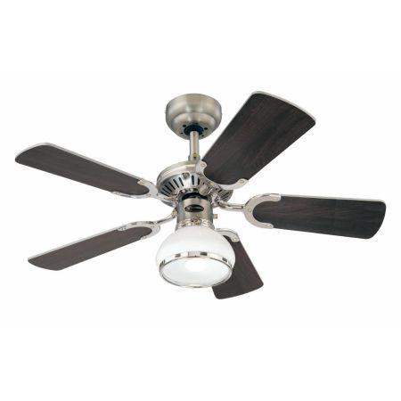 "Westinghouse Princess Radiance II 36"" Reversible Blades Ceiling Fan 72415"
