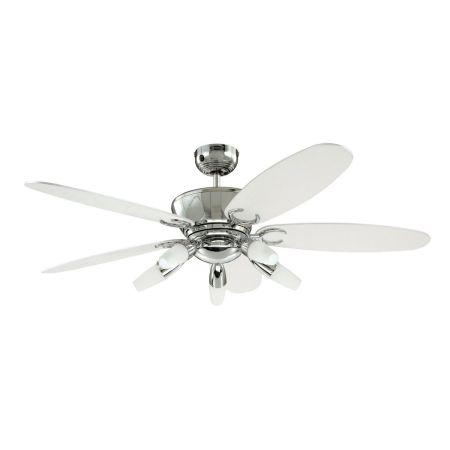 Westinghouse Arius 52-inch Reversible Blades Ceiling Fan 72559