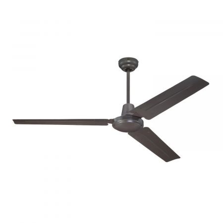 "Westinghouse Industrial Espresso 56"" Ceiling Fan 78623"