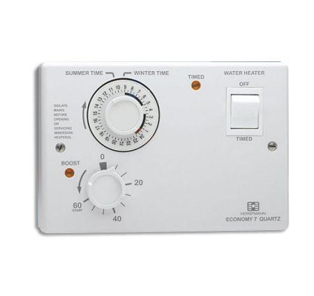 Horstmann Economy 7 Quartz Water Heating Control | E7Q