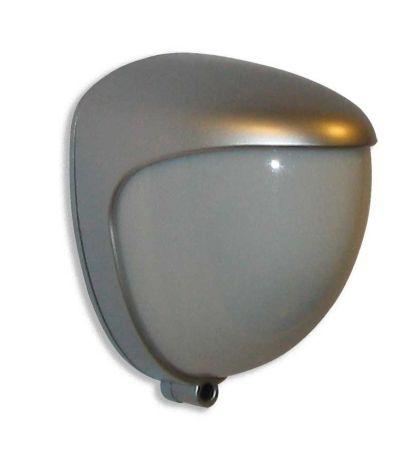 GJD Mini Opal External PIR Silver GJD332