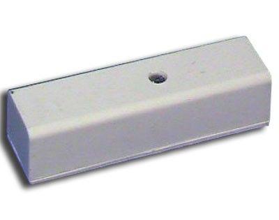 CQR 6 terminal Burglar Alarm Junction Box   JB701/WH