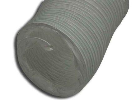 "4"" 100mm PVC Flexiduct per metre"