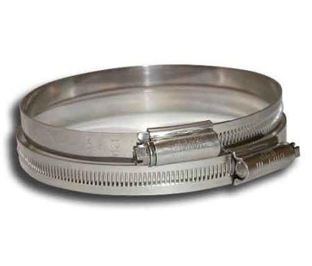 50mm - 110mm Metal Clamps