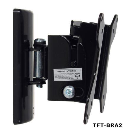 ESP Tilt, Pivot & Rotate Wall Mount for TFT Monitors