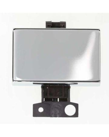 10AX Ingot 2 Way Paddle Switch - Polished Chrome