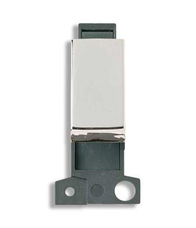 Ingot 10a 3 Pos Switch Module - Polished Chrome