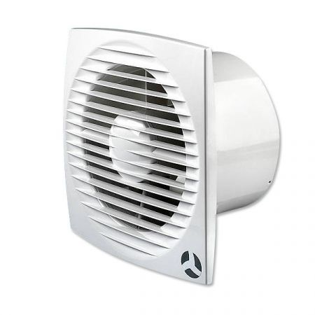 Airflow Aura Ecoair 100mm Adjustable PIR Sensor & Timer 9041350