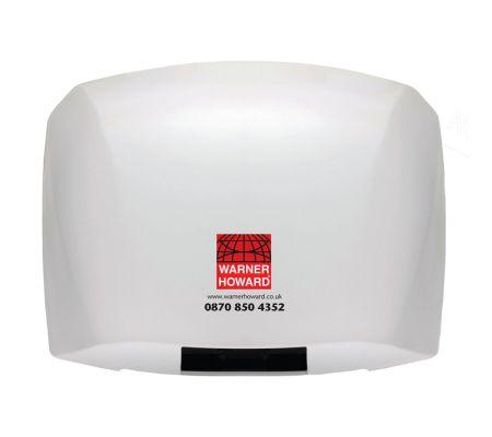 Warner Howard SM48 Hand Dryer 136484