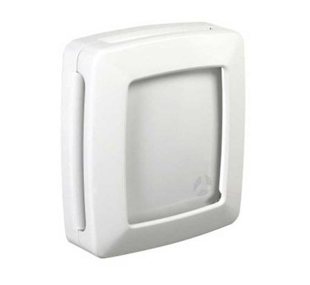 Airflow LOOVENT Eco MST 100mm Centrifugal Motion Sensor Timer Fan 72684307
