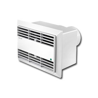 Airflow Roomvent T(07) 100mm Centrifugal Fan With Timer   71616301