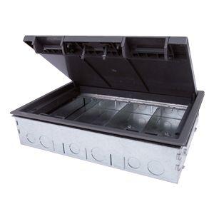 Tass TSB3/75 (3 Compartment Screed Box)