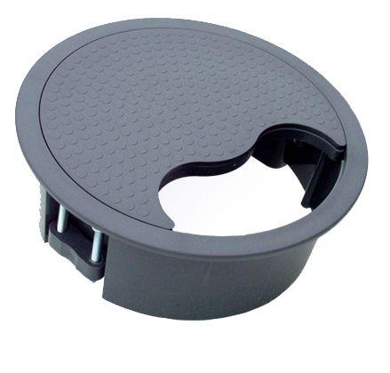 Tass FGG169C 169mm Floor Access Grommet (with Clamp) Grey